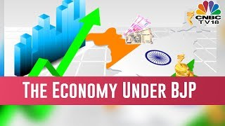 How Has The Indian Economy Fared Under Modi Govt In 5 Years ?