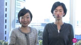 岡本るみ子「セラピストのためのフェイスエクササイズ」 (予告) thumbnail