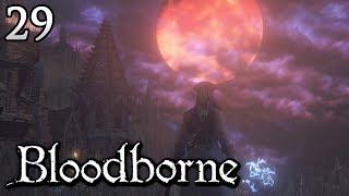 Zagrajmy w Bloodborne [#29] - POWRÓT DO WIĘZIENIA