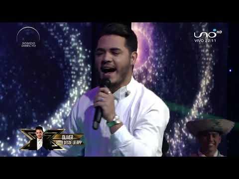 KJARKAS - Al final - Oliver Martinez - Factor X Bolivia 2019