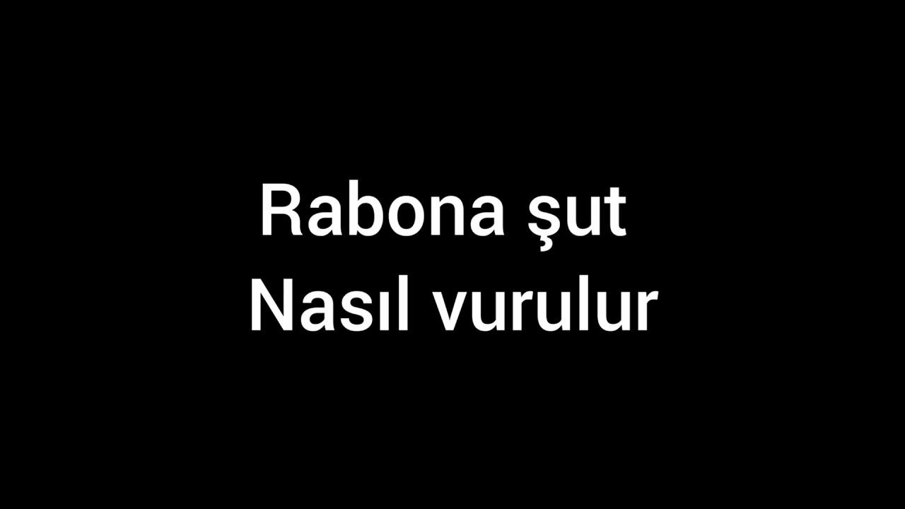 eFootball Mobile | Rabona Pass & Shot Tutorial