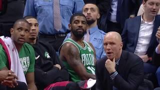 Boston Celtics vs Toronto Raptors | February 26, 2019