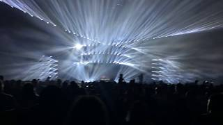 Download Lagu Axwell /\ Ingrosso - More Than You Know -  London Steel Yard 2017 - LIVE (HD) Mp3