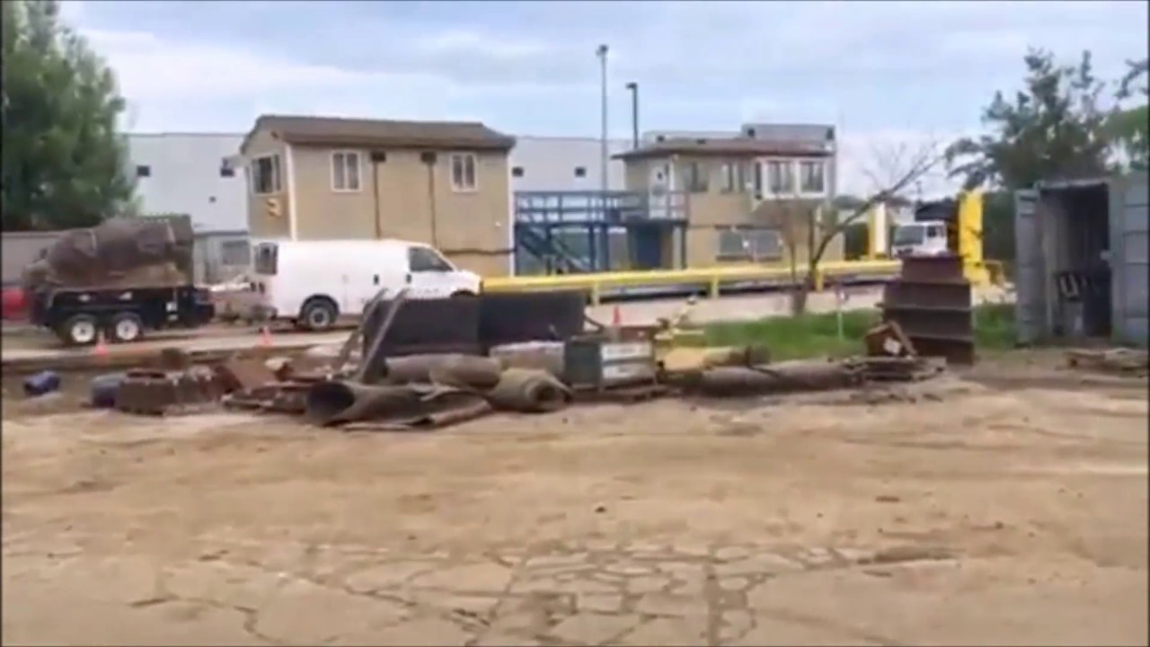 PG Scrap Yard | College Park, MD | Top Scrap yard in PG County