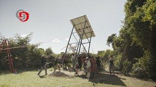 """Einsatzvideo: """"Wasser für ein ganzes Dorf"""", Kenia 2018 mit Give2Get"""