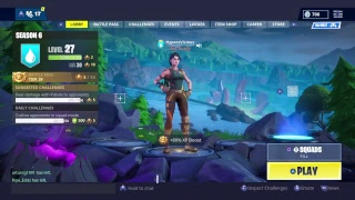 "Fortnite Live 650+Wins""PRO""ps4 player-Pro PS4 SCRIMS-//HyperX Clan Tryouts//Stacked Account Giveaway"