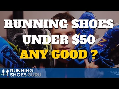 are-cheap-running-shoes-any-good-?