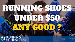Are Cheap Running Shoes Any Good ?