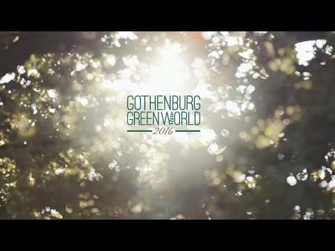 Gothenburg Green World