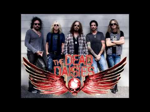 """Resurrected / The Dead Daisies (From the new album """"Burn It Down"""")"""
