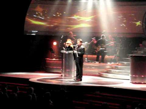 Terry Fator with Duggie Scott Walker, Live at The Mirage