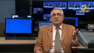 Անցում Դուլյանի հետ 14 02 2017