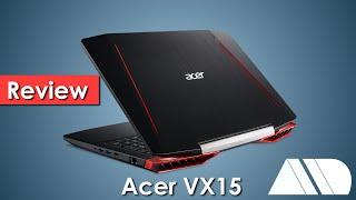 Review Acer VX5 (15) - Ainda vale a pena em 2018?