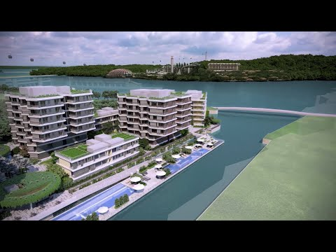 The Reef at King's Dock Official Video | Showflat Hotline: 6100 5551