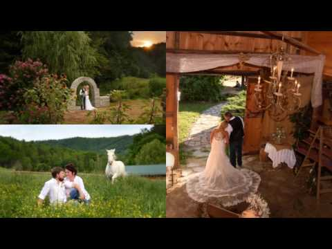 honeysuckle-hills-wedding-venue-in-the-pigeon-forge-smoky-mountains-of-tennessee-1080p