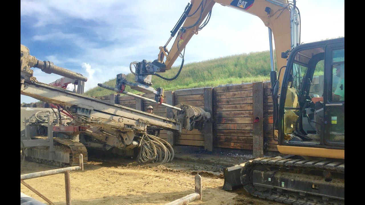 TEI Rock Drills - Innovative Drilling Equipment - Precision made in