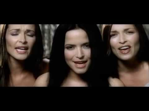 The Corrs Breathless Official Video