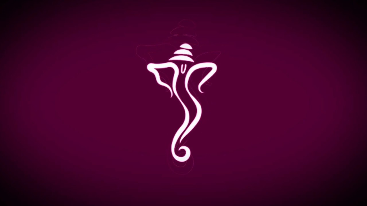 Ganapati Wallpaper Hd Adobe After Effects Ganesh Intro Free Download Templates 4