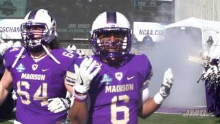 Season Recap: JMU Wins the 2016 National Championship