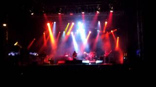 Deftones Rosemary live at rockfest montebello 2013
