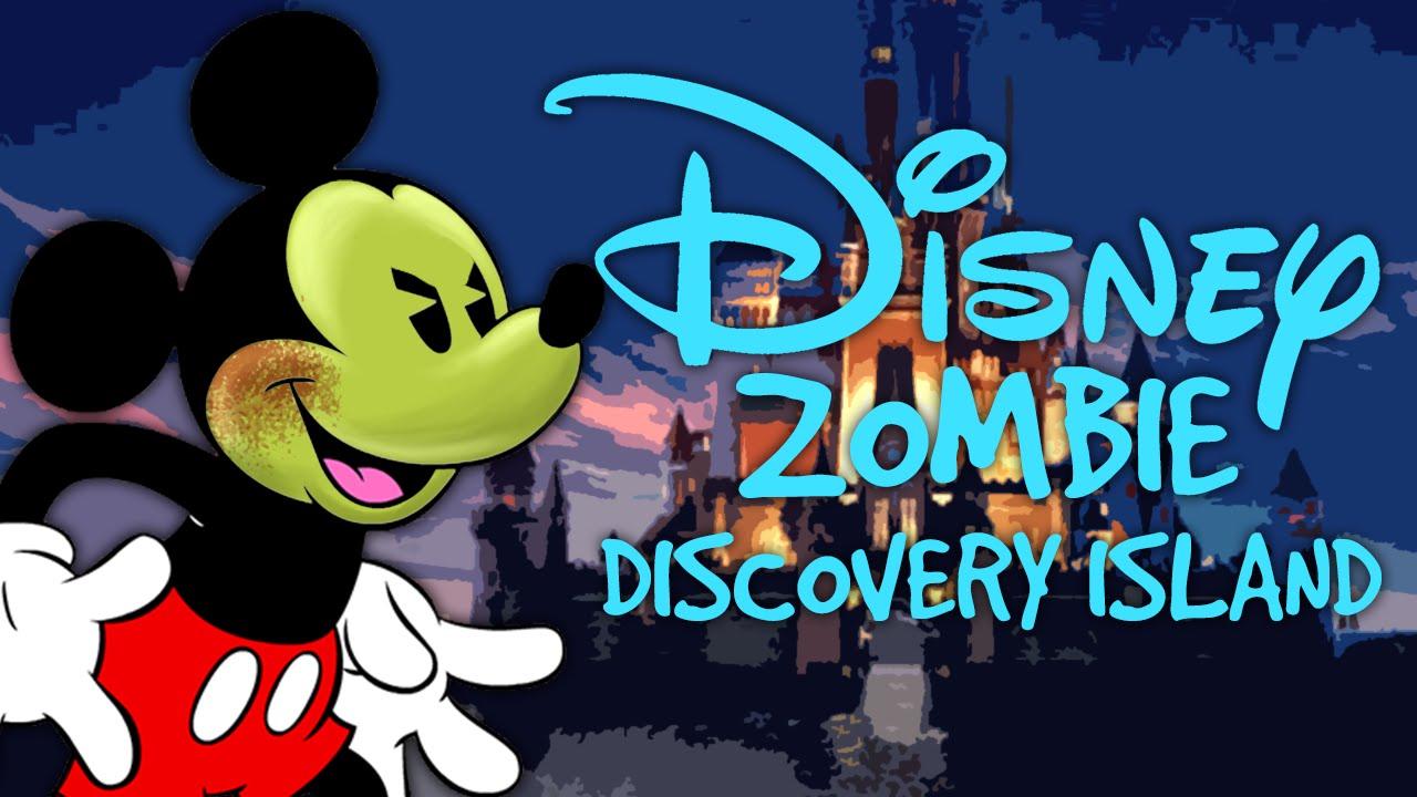 Halloween Zombie Games