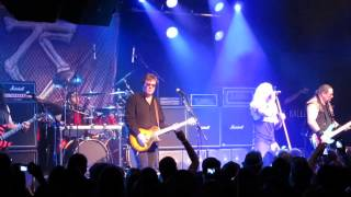 """Twisted Sister """"The Price"""" live at Starland Ballroom"""