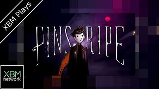 XBM Plays Pinstripe on Xbox One from Armor Games