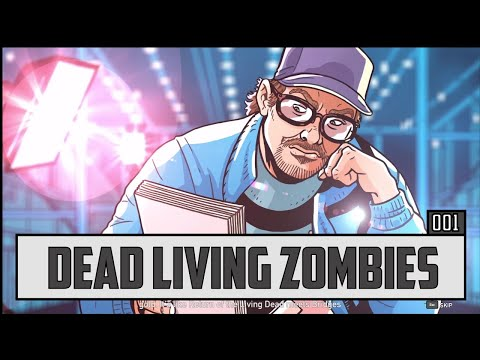 Dead Living Zombies All Episodes - Far Cry 5 Gameplay - PC thumbnail