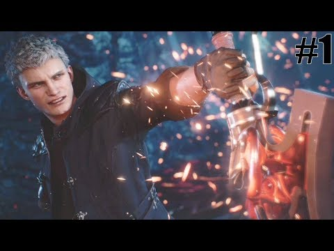 Devil May Cry 5[16] END: ตอนจบ - วันที่ 07 May 2019
