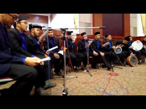 Syababulmumin - Alhamdulillah Wa Syukrulillah - CH - 06112016