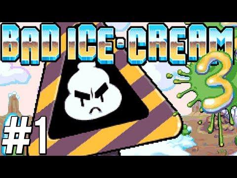 ALE TUTAJ NOWOŚCI! - Bad Ice Cream 3 #1