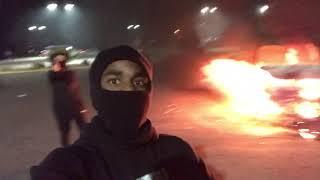 Minnesota George Floyd Protest Vlog