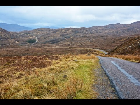 Scotland's North Coast 500