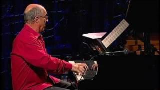 Nelson Ayres Trio | Lugar Comum (João Donato) | Instrumental Sesc Brasil