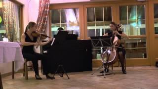 Franz Schubert - Moment Musical Nr. 3 arr. R. Klugenscheidt