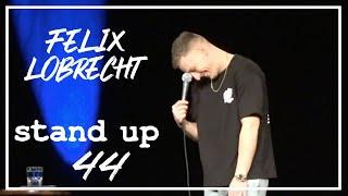 Felix Lobrecht: 30 Affen | Stand Up 44