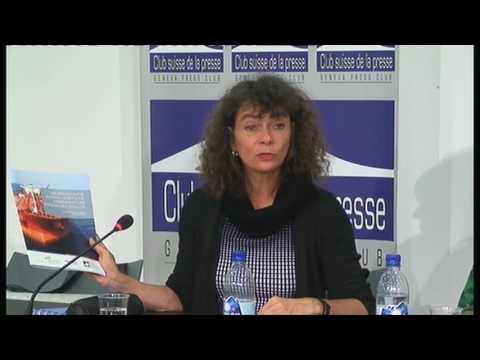 Transparence dans le secteur des matières premières: en Suisse, en Afrique