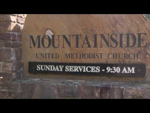 Mountainside UMC of Hot Springs Village Arkansas Promo Video