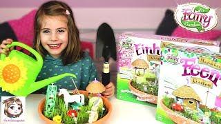 My Fairy Garden - Einhörner, Feen und ein verzaubertes Kind 😍 Die Spielzeugtester