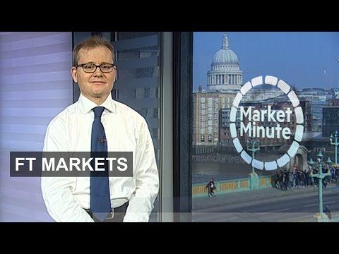 Euro shares surge, renminbi up | Market Minute