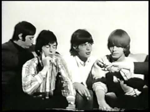 The Rolling Stones 1965 interview