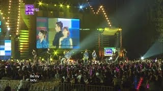 【TVPP】2PM - 10 Out of 10 (with Miss A), 투피엠 - 10점 만점에 만점 @ K…