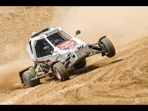 Autocross Mollerussa 2017 - Premi Ara Lleida | Campeonato Nacional - Big Show and Full Attack
