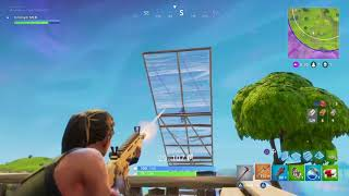Rage monster fails on fortnite