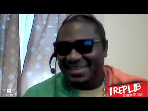 (African Vs American Music Industry) Liberian Ent