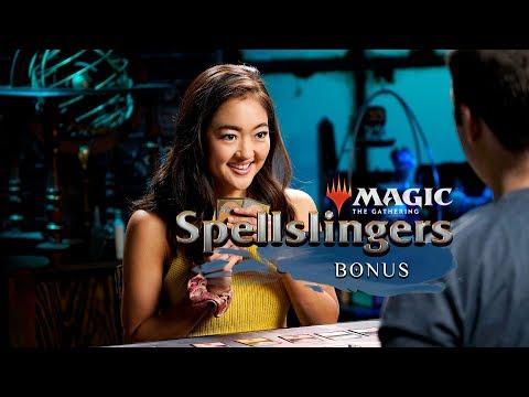 Gag Reel! Day9 vs. Amy Okuda  Magic: The Gathering: Spellslingers