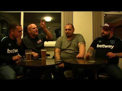 Post Match Pint | Burnley 1 West Ham 1