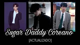Sugar Daddy Coreano; Actualizado