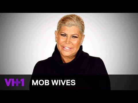 Mob Wives | Big Ang's Final Thoughts | VH1