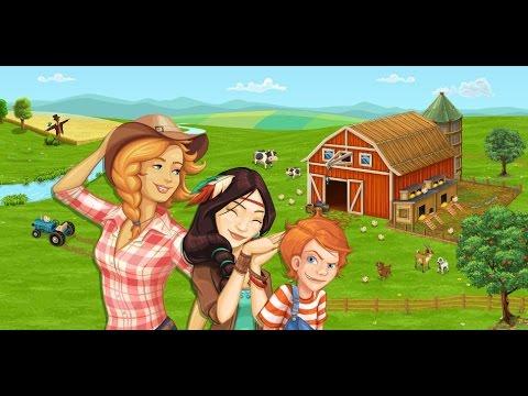 Top 5 Farming Online Games